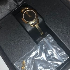 Flash🎁Sale-MOVADO-Ladies Watch⌚️Gold